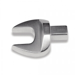 Beta Tools 006430010, 643/10 Open Jaw Wrench with Square Drive