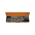 Beta Tools 006710130, 671N/C30 Set of Torque Bar and Accessories