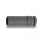 Beta Tools 007200367, 720LS Female Drive Phosphatized Impact Socket