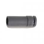 Beta Tools 007200382, 720LS 32mm Long Impact Socket, Slim Series