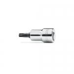 Beta Tools 009100519, 910TX T15 Socket Driver for Torx Head Screws