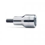 Beta Tools 009200439, 920PE 19mm Socket Driver for Hexagon Screws
