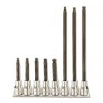 Beta Tools 009200500, 920BP/SB8 Set of 8 Ball Head Socket Drivers