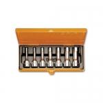 Beta Tools 009200518, 920ME/C7 Set of 7 Socket Drivers for Screws