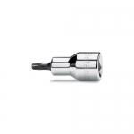 Beta Tools 009200522, 920TX T27 Socket Driver for Torx Head Screws