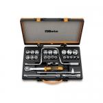 Beta Tools 009200983, 920A/C21X 920A/C21 Set of 21 Hexagon Socket
