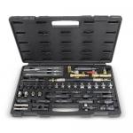 Beta Tools 009600510, 960AD/TP2 Set of Adaptors for Pressure Tester