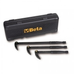 Beta Tools 009660103, 966/C3 Set of 3 Levers with Articulated