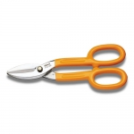 Beta Tools 011120025, 1112 250mm Tin Snips with Straight Wide Blade