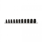 Beta Tools 014280111, 1428/SB11 Set of Square Drive Pullers for Nuts