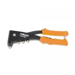 Beta Tools 017410350, 1741BP Riveting Pliers Supplied with 4 Nozzles