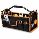 Beta Tools 021100021, 2110VU/1 Technical Fabric Tool Box with Set