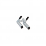 Beta Tools 030400501, 3040A/1 V-shaped Sliders for Motorcycle Stand