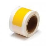 Brady 104556, ToughStripe 2″ Yellow Polyester Floor Dash
