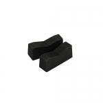 American Beauty Tools 10565, Concave Carbon Block Electrodes