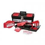 Brady 105957, Personal Valve Lockout Kit