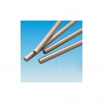 Ace Glass 11178-04, 12″ 301 Stainless Steel Support Rod