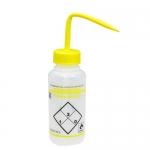 Bel-Art Products 11643-0224, Safety Vented 250ml (8oz) Wash Bottle