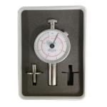 DeltaTrak 12227, Penetrometer, Range 0.2 – 4 Kg/cm2