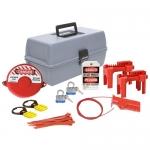 Brady 134033, Valve Lockout Kit