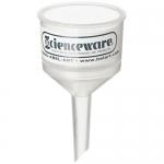 Bel-Art Products 14600-0043, 40ml Polypropylene Buchner Funnel