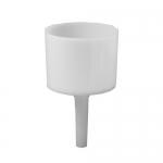 Bel-Art Products 14611-0000, Polyethylene Single Piece Buchner Funnel