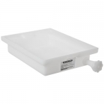 Bel-Art Products 16290-0000, LDPE Chemical & Corrosion-Resistant Tray
