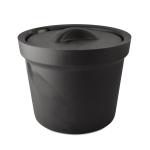 Bel-Art Products 16807-4002, Magic Touch 2″ 4.0L Laboratory Ice Bucket