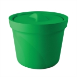 Bel-Art Products 16807-4004, Magic Touch 2″ 4.0L Laboratory Ice Bucket