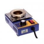 Aven 17100-100, 100W Lead Free Solder Pot, 250g Capacity
