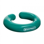 Bel-Art Products 18308-1000, C-Shaped 1 lb Lead Ring with Vinyl Coated