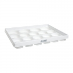 Bel-Art Products 18650-0000, Lab Drawer Tray for Beaker, Flask & Jar