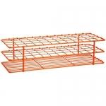 Bel-Art Products 18755-0003, Poxygrid Orange Test Tube Rack