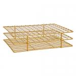 Bel-Art Products 18759-0003, Poxygrid Orange Test Tube Rack