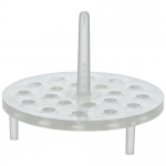 Bel-Art Products 18875-1000, Floating Bubble Rack 20 Place for Beaker