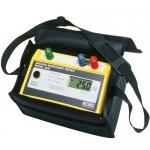 AEMC 2114.92, 3640 3-Point Digital Ground Resistance Tester