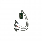 AEMC 2121.12, 6610 Phase / Motor Rotation Tester
