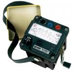 AEMC 2126.51, 6501 500V Compact Megohmmeter