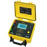 AEMC 2130.43, Alkaline Battery Powered Resistance Tester