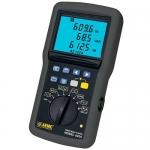 AEMC 2130.90, 8220 Single-Phase AC + DC Power Quality Analyzer
