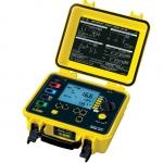 AEMC 2135.48, 6471 Portable Ground Resistance Tester