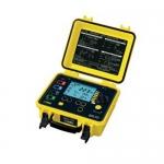 AEMC 2135.49, 6471 Portable Ground Resistance Tester