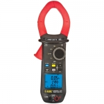 AEMC 2139.51, 407 1000AAC & 2000ADC Power Clamp-On Meter