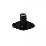 Bel-Art Products 24966-0006, Splash Shield Fixed Table Bracket