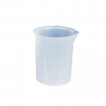 Bel-Art Products 26219-0005, 5L Large Volume Beaker