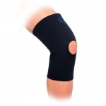 Advanced Orthopaedics 309-9, Sport Knee Sleeve Support, 3XL