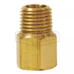 Dixon Valve 3751212CLF, 3/4″ Female NPT x 3/4″ Male NPT Brass Adapter