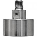 AMS 403.49, 2.5″ Split Core Sampler Solid Cap
