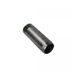 AMS 404.42, 2.5″ x 6″ Split Core Sampler Cup