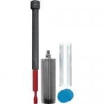 AMS 404.60, 2″ x 2″ Stainless Steel Split Core Sampler Complete